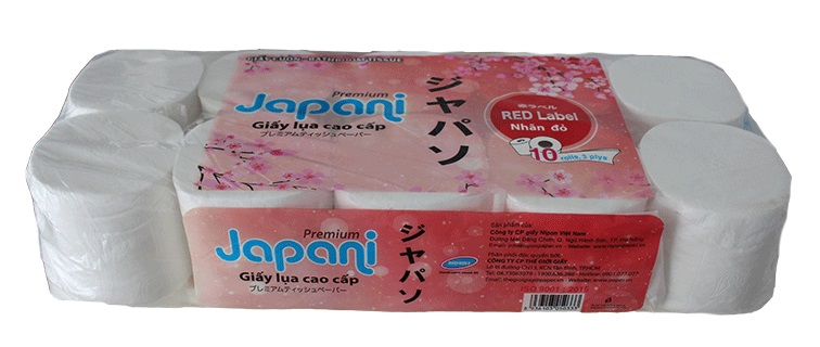 giay-ve-sinh-cuon-nho-3-lop-Japani-label-red