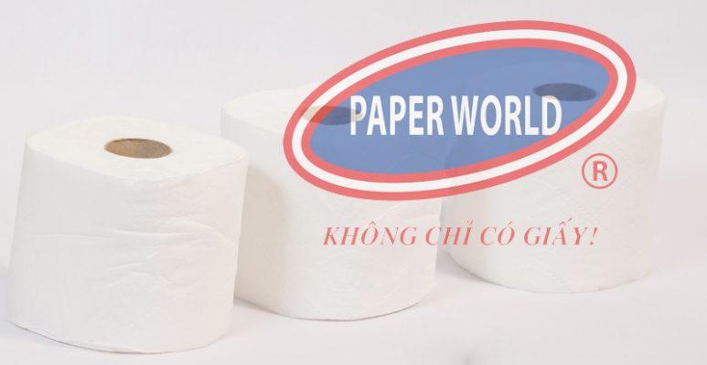 giấy vệ sinh mới caro 10 cao cấp giá rẻ