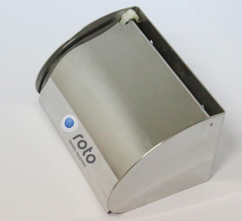 Hộp đựng giấy vệ sinh RT0025 inox cao cấp hiện nay