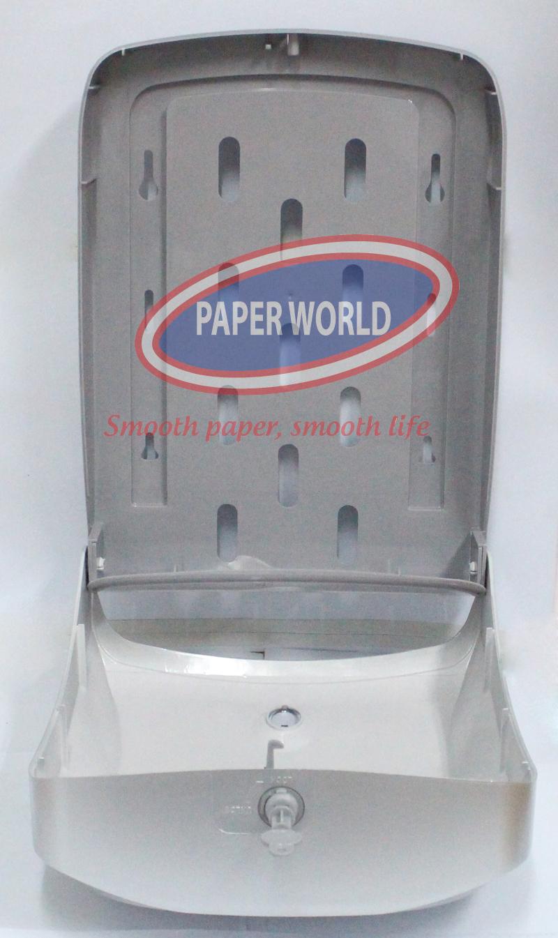 mặt trong hộp đựng giấy lau tay