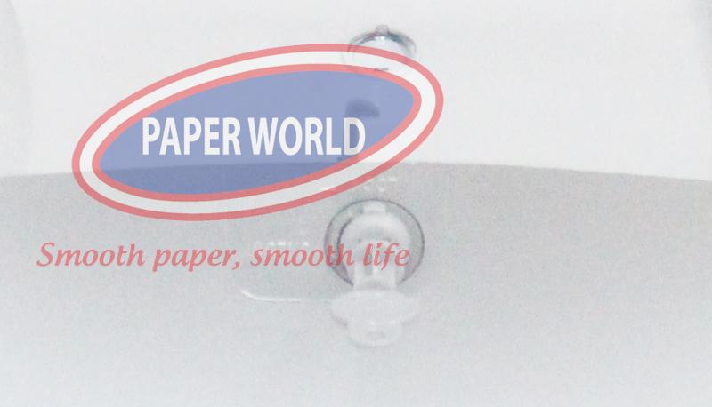 Hộp giấy có khóa bảo vệ