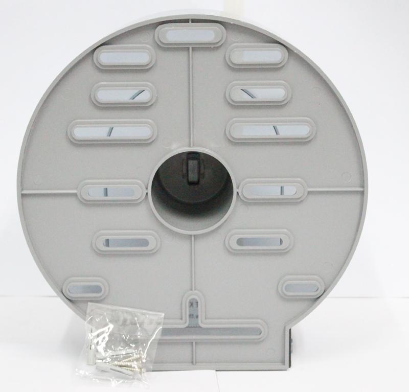 Mặt sau hộp đựng giấy vệ sinh cuộn lớn rt1340 đẹp