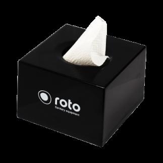 hộp đựng khăn giấy lụa RT809B