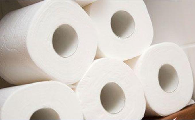 Sử dung lô đựng giấy giúp không gian gọn gàng hơn