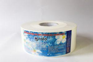 Cung cấp giấy vệ sinh cuộn lớn tốt cho khu công nghiệp, giá sỉ