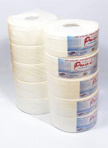 Cung cấp giấy vệ sinh cuộn lớn từ bột nguyên sinh, nên chọn nơi nào?