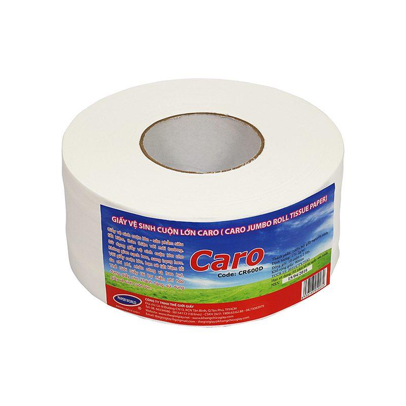 Cung cấp giấy vệ sinh cuộn lớn địa chỉ nào uy tín?
