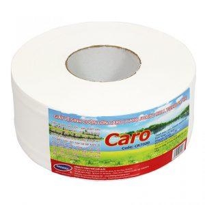 Giá giấy vệ sinh cuộn lớn hấp dẫn dành cho các đơn vị