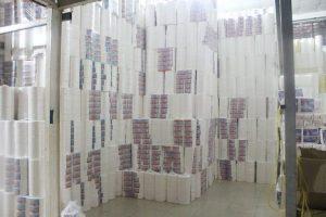 Giấy vệ sinh cho khu công nghiệp giúp tiết kiệm chi phí bán ở đâu