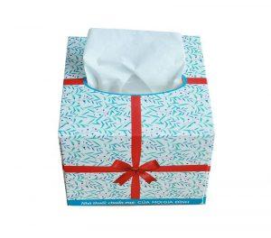 Khăn giấy lau tay chất lượng tốt nên đến đâu?