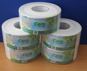 Giá giấy vệ sinh cuộn lớn rẻ cho các khu công nghiệp ở Bình Dương