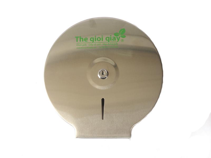 Hộp đựng giấy vệ sinh 5822I Inox