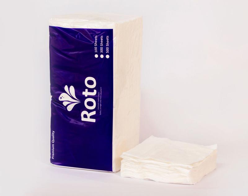 khăn giấy napkin 300 tờ/ 1 gói