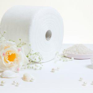 Giấy vệ sinh cuộn nhỏ