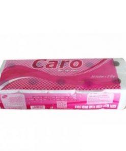 Giấy vệ sinh cuộn nhỏ caro10 - CR10 - Thế Giới Giấy TGG