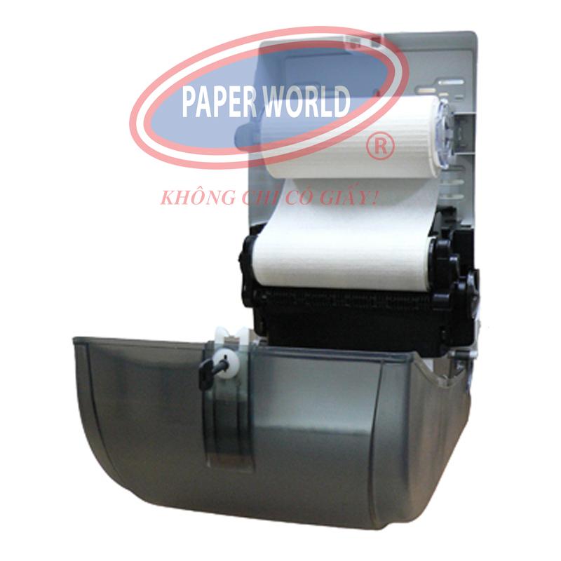 Máy cắt giấy tự động tiện lợi mới
