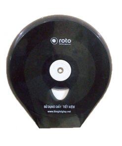 Hộp đựng giấy vệ sinh cuộn lớn Roto 3203B | RT3203B