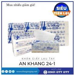 Giấy lau tay An Khang 24-1-thegioigiay.net