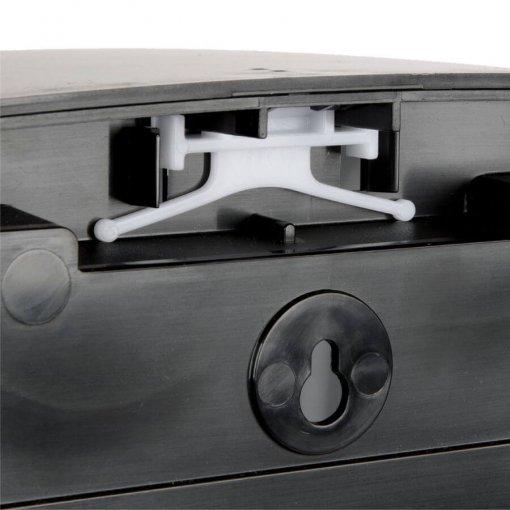 Bên trong máy cắt giấy đa năng RT1420