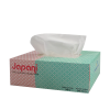 Khăn giấy lụa hộp cao cấp Japani Silk180 | JPS180