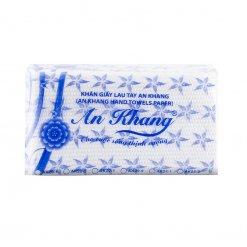 Khăn giấy lau tay An Khang 24-1-thegioigiay.net