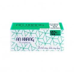 Khăn giấy lau tay An Khang 20-2