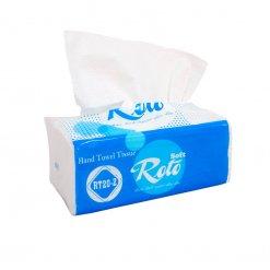 Đặc điểm của khăn giấy lau tay Roto
