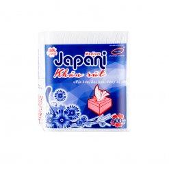 Khăn giấy napkin japani 500X-thegioigiay.net