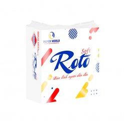 Khăn giấy napkin RTS100-thegioigiay.net