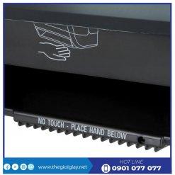 Máy cắt giấy cuộn đa năng roto1420-thegioigiay.net