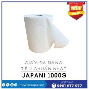 Giấy đa năng tiêu chuẩn nhật japani1000S-thegioigiay.net