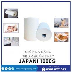 Mua giấy cuộn lớn đa năng japani1000S-thegioigiay.net