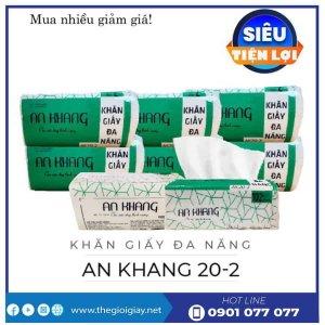 Cung cấp khăn giấy lau tay AK20-2-thegioigiay.net