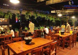 Giấy vệ sinh cuộn lớn cho quán ăn tại tphcm (2)