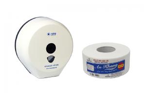 Sử dụng hộp đựng giấy vệ sinh giúp người tiêu dùng tiết kiệm hiệu quả