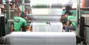 Thế Giới Giấy cung cấp giấy vệ sinh cho Nhà Xưởng