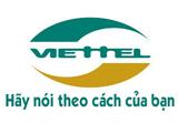 Khách hàng Viettel