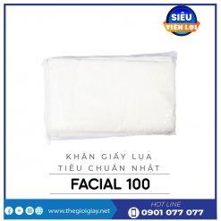 Cung cấp khăn giấy lụa cao cấp facial100-thegioigiay.net