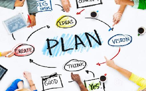 Tại sao cần phải lập kế hoạch?
