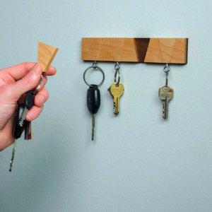 Quên chìa khóa nói lên bạn là ai