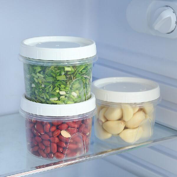 Mẹo bảo quản tỏi trong tủ lạnh