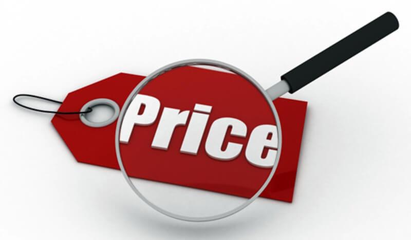Giá giấy vệ sinh cao cấp
