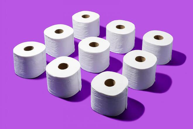 Thế nào là giấy vệ sinh tốt nhất