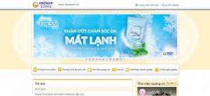 Công ty sản xuất giấy Diana Unicharm
