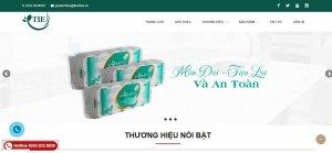Công ty Cổ phần Thương Mại và Dịch Vụ The Best Việt Nam