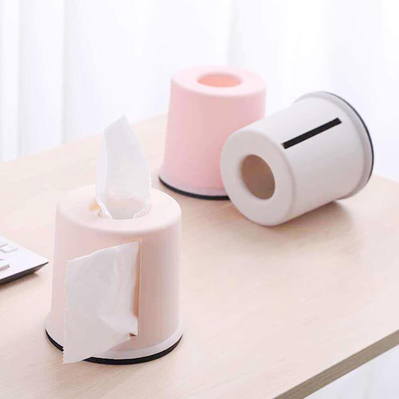 Hộp đựng giấy vệ sinh cuộn nhỏ