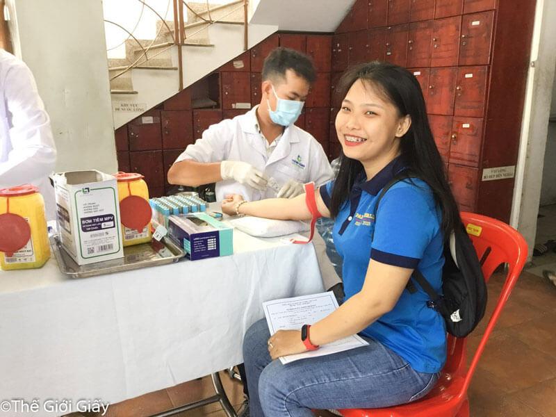 Tiêm ngừa vắc xin Covid