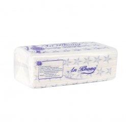 Cung cấp Khăn giấy lau tay an khang 22-1 chất lượng