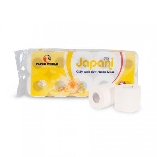Giấy lụa cao cấp Japani Silk10