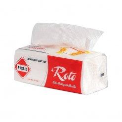 Cung cấp khăn giấy đa năng Roto 22-2
